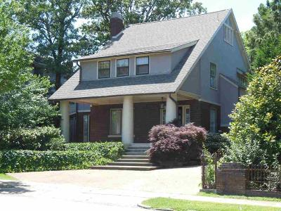 Single Family Home For Sale: 2412 Broadway