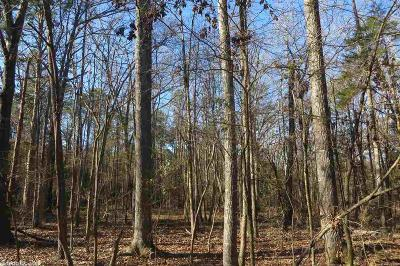 Dover Residential Lots & Land For Sale: Forestry Rd