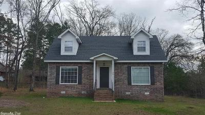 Greers Ferry Single Family Home For Sale: 50 Trace Dr