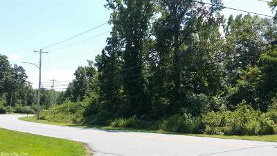 North Little Rock Residential Lots & Land For Sale: Kellogg Road
