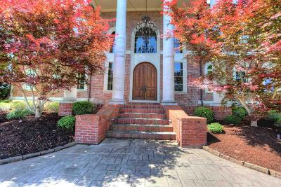 Little Rock Single Family Home For Sale: 10 Valley Crest Court