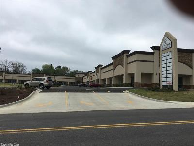 Commercial Lease For Lease: 149 Section Line Road