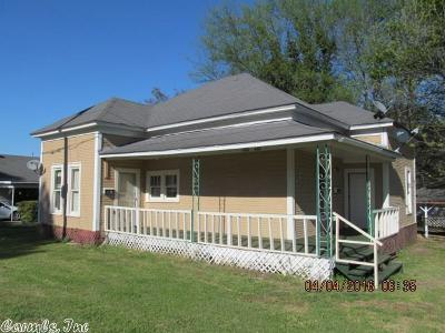 Bradley County Single Family Home For Sale: 602 N Martin Street