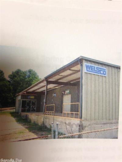 Malvern Commercial For Sale: 405 Whitehouse Road