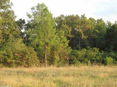 Garland County Residential Lots & Land For Sale: Low Peak Road