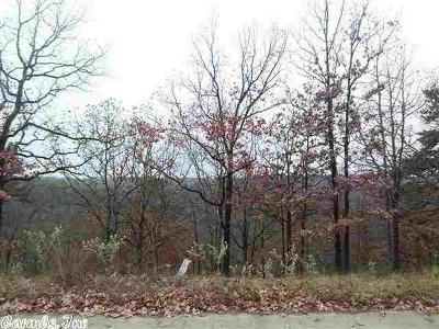 Little Rock Residential Lots & Land For Sale: lot 119 Vantage Point