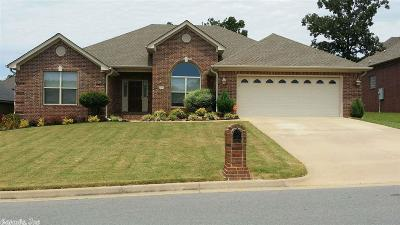 Maumelle AR Single Family Home Sold: $245,900