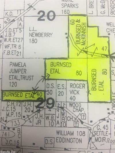 Paragould Residential Lots & Land For Sale: LOT 3R Greene Road 729