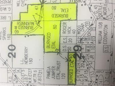 Paragould Residential Lots & Land For Sale: LOT 5R Greene Road 729