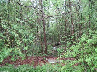 Hermitage AR Residential Lots & Land For Sale: $70,000