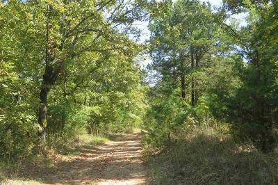 Russellville Residential Lots & Land For Sale: W Chimney Rock Rd