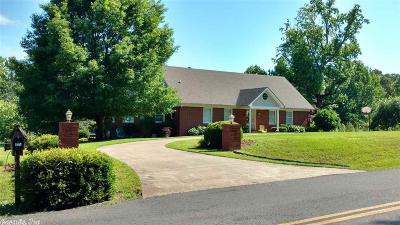 Arkadelphia AR Single Family Home For Sale: $329,000