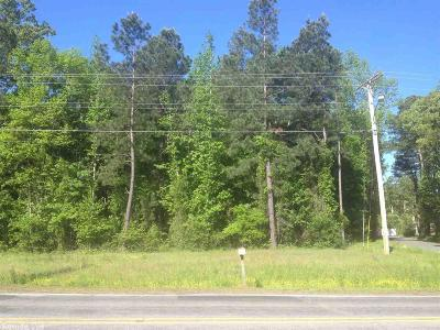 White Hall AR Residential Lots & Land For Sale: $69,900