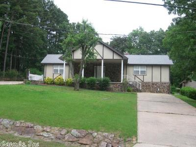 Fairfield Bay Single Family Home Under Con. Before Listed: 313 Snead Dr. Drive