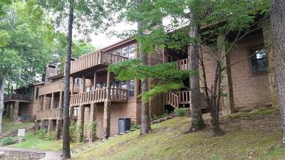 Garland County Condo/Townhouse For Sale: 5000 Central Avenue #B31