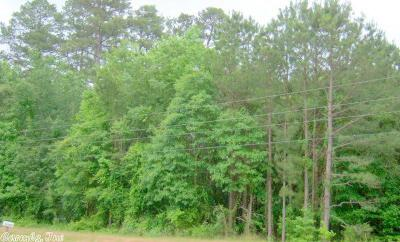 Ashley County Residential Lots & Land Under Contract: E 82 Highway