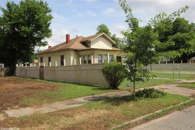 Little Rock Commercial For Sale: 1419 S State Street