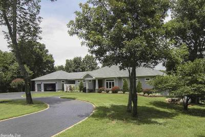 Single Family Home For Sale: 1810 Fox Point Road