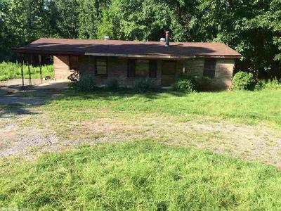 Maumelle Single Family Home For Sale: 23619 Hwy 365 N