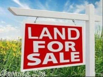 White Hall AR Residential Lots & Land For Sale: $40,000