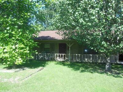 Pine Bluff Single Family Home For Sale: 3403 Scenic Drive