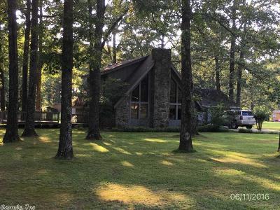 Pine Bluff Single Family Home For Sale: 7714 Jay Lynn Lane