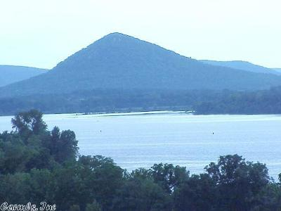 Maumelle Residential Lots & Land Take Backups: LOT 76 Phiii Mountain Crest Est