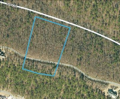Chenal, Chenal Downs, Chenal Ridge, Chenal Valley, Chenal Valley Epernay, Chenal Valley The Oaks, Chenal Woods Residential Lots & Land For Sale: Sellette Court