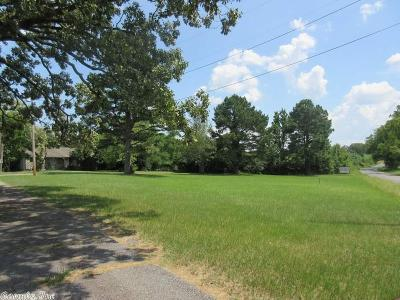 Garland County Residential Lots & Land For Sale: 127 Pittman Road