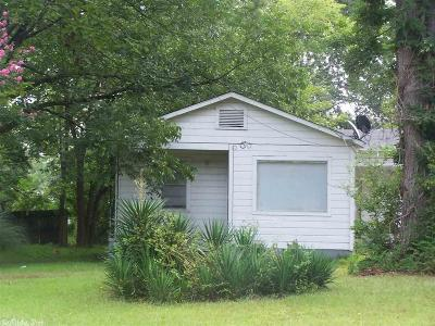 Warren Single Family Home Under Contract: 906 N. Myrtle Street