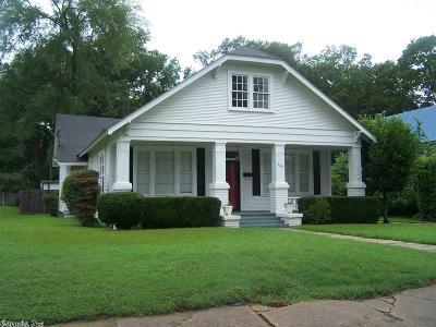 Warren Single Family Home For Sale: 308 Turner Street