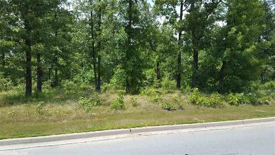 Maumelle Residential Lots & Land For Sale: Counts Massie
