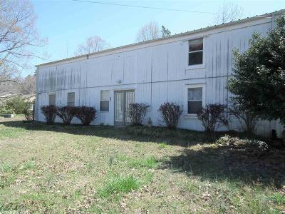 Single Family Home For Sale: 2369 Heber Springs Road