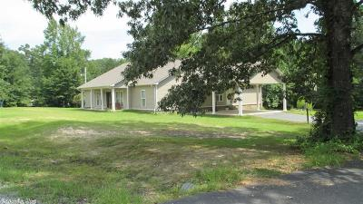 Grant County Single Family Home For Sale: 494 Grant 270019