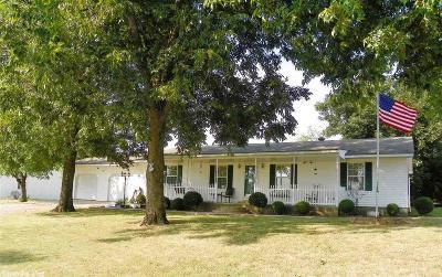 Marmaduke Single Family Home For Sale: 2167 Greene 433 Road
