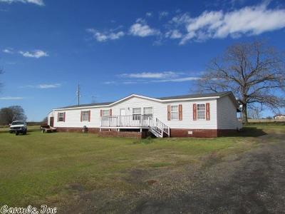 Mobile/Manufactured For Sale: 475 Fendley Road