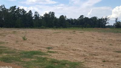Maumelle Residential Lots & Land For Sale: 9251 Intersection Of Counts Massie & Diamond Park Street