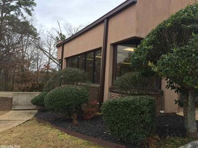 Hot Springs Commercial Lease For Lease: 106 Ridgeway #Suite G