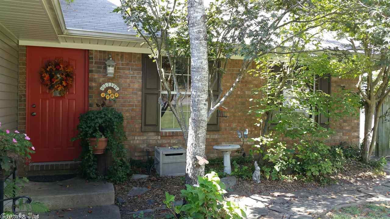 Listing 111 Cedarwood Street Hot Springs Ar Mls 16028550