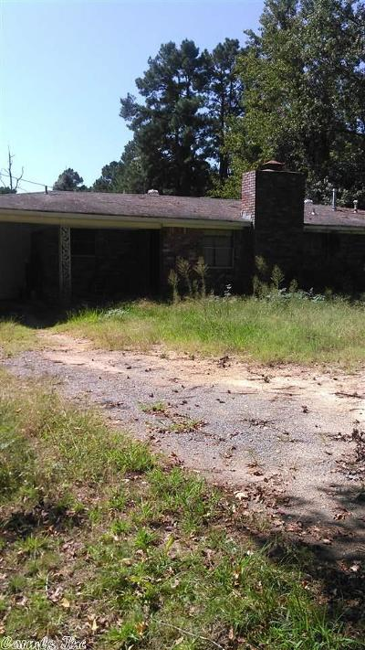 Little Rock Single Family Home Under Contract: 4623 Willow Springs