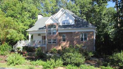 Grant County Single Family Home For Sale: 44 Stephenson Lane
