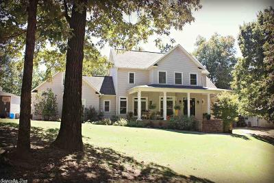 Malvern Single Family Home For Sale: 2325 Sulphur Springs Road