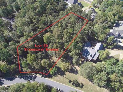 Residential Lots & Land Back On Market: Lot 50 Stonegate Shores Drive