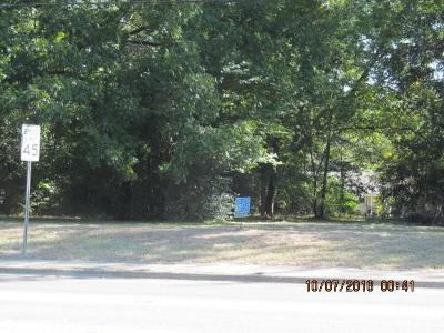 Warren AR Residential Lots & Land For Sale: $10,000
