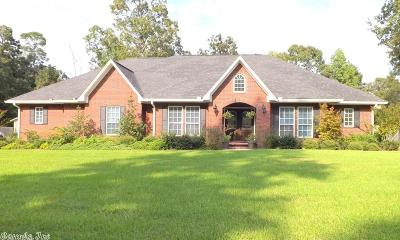 Crossett Single Family Home Under Contract: 100 Crestwood Drive