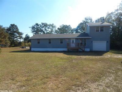 Arkadelphia Single Family Home Back On Market: 3662 Hwy 51