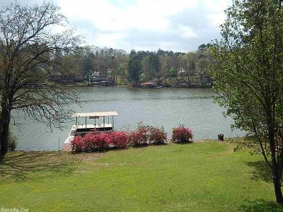 Hot Springs AR Multi Family Home For Sale: $440,000