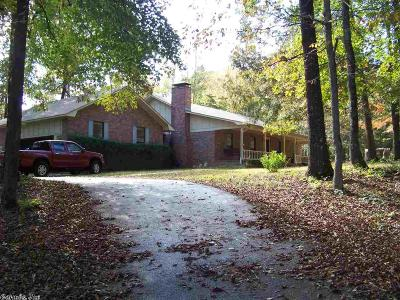 Malvern Single Family Home For Sale: 1347 Country Club Road