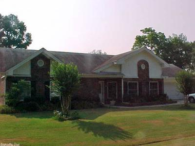 Saline County Single Family Home For Sale: 125 King Road