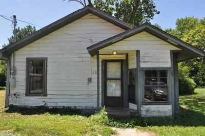 Bald Knob Single Family Home For Sale: 824 S Main Street